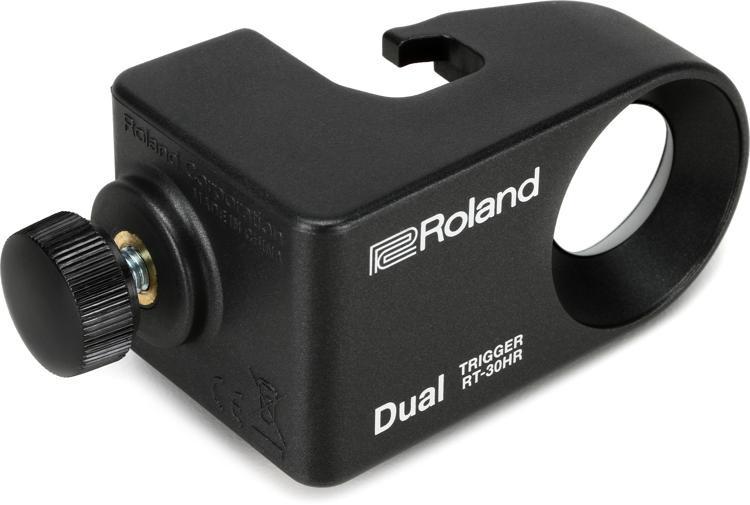 Roland RT-30HR Dual Zone Trigger image 1