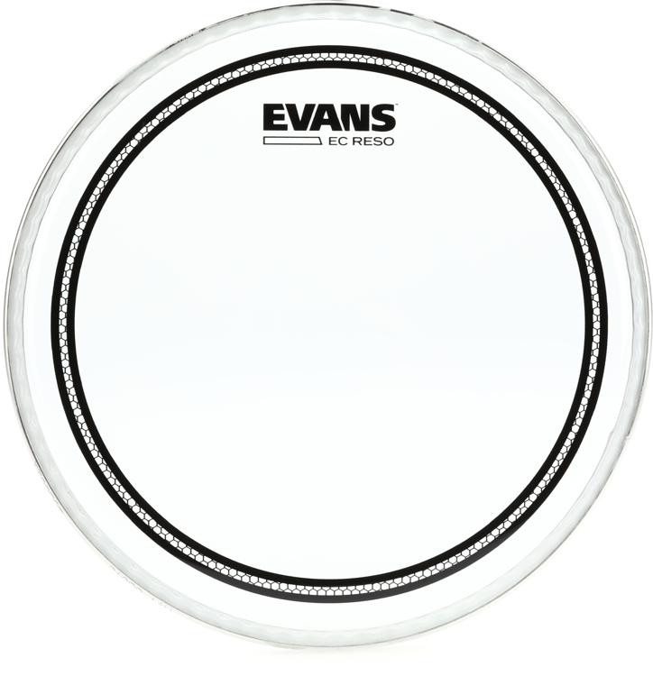 Evans EC Resonant Head - 8