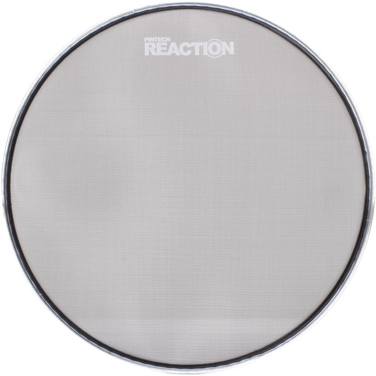 Pintech Reaction Series Mesh Drumhead - 10