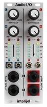 Intellijel Audio Interface II Eurorack Balanced Line Level I/O Module
