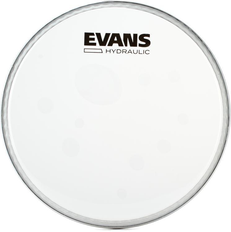 Evans Hydraulic Series Drumhead - 8