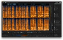 iZotope RX 6 Advanced Audio Editor - Upgrade from RX 1-5 Advanced