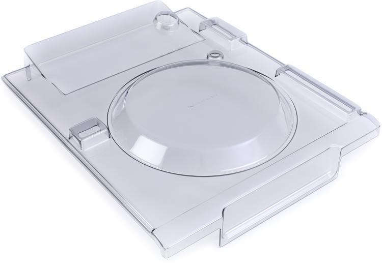 Decksaver Cover for Pioneer CDJ-2000 Nexus image 1