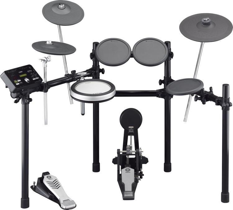 Yamaha DTX522K Electronic Drum Kit image 1