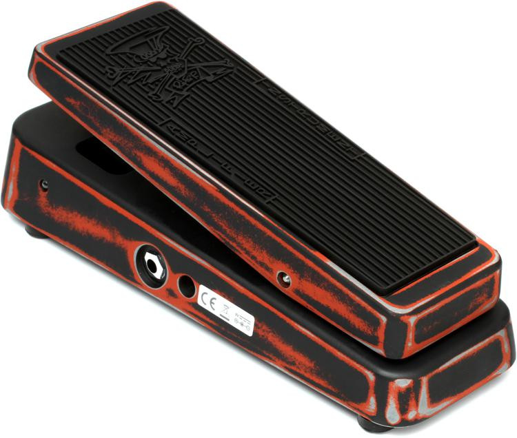 Dunlop SC95 Slash Cry Baby Classic Wah Pedal image 1