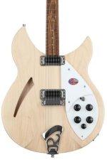 Rickenbacker 330 Thinline - Mapleglo
