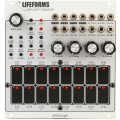 Pittsburgh Modular Lifeforms Percussion Sequencer 4-channel Eurorack Beat Programmer Module