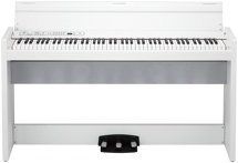 Korg LP-380 Digital Piano - White