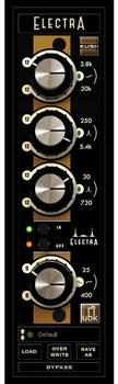 Kush Audio Electra DSP Plug-in image 1