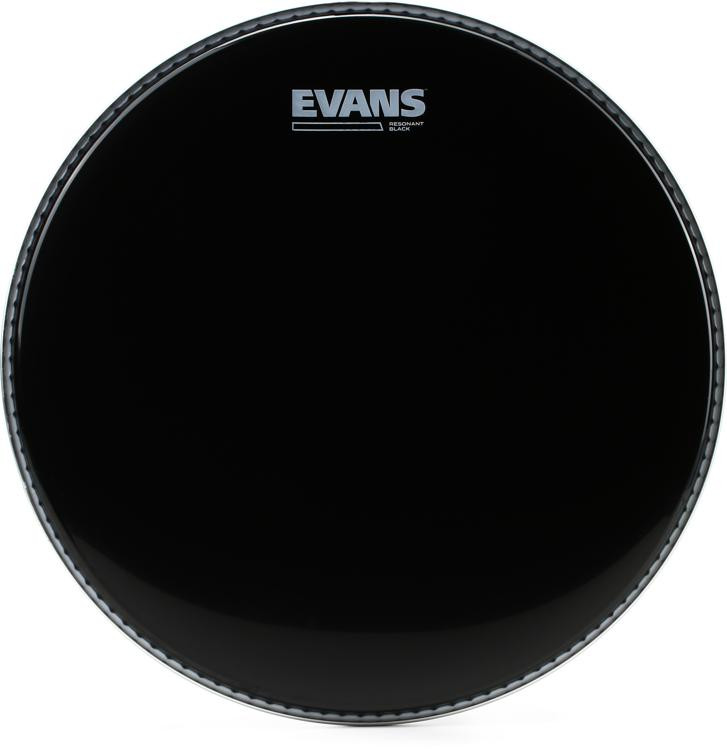 Evans Resonant Black - 13