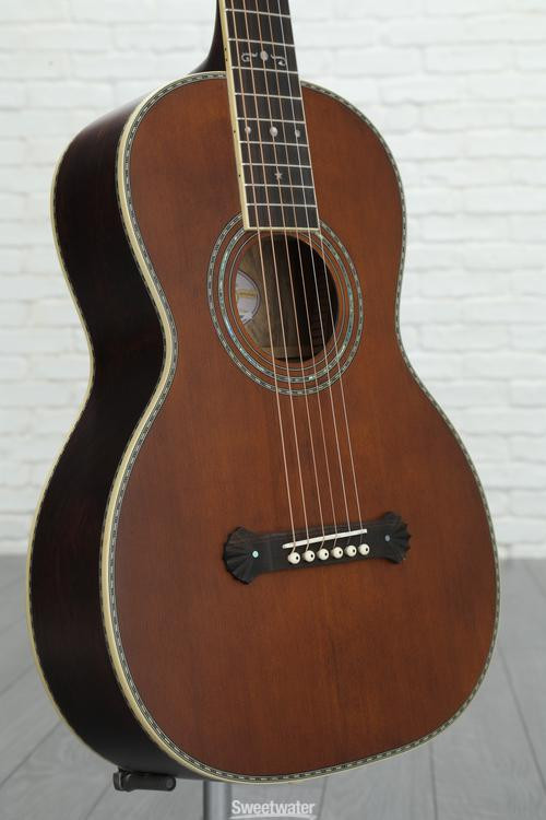 Washburn R314K - Aged Natural image 1