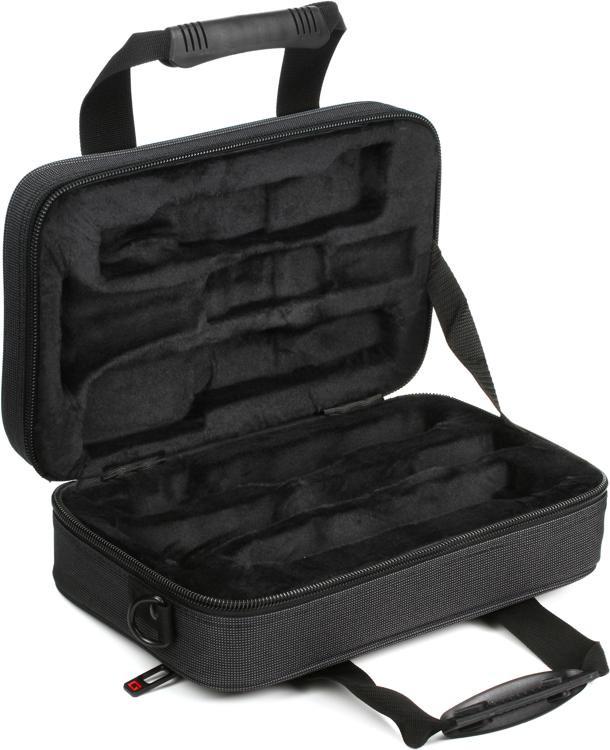 Gator GL-CLARINET-A - Clarinet Lightweight Case Design image 1