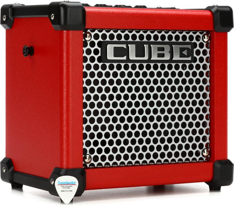 Roland Micro Cube GXR 3-watt 1x5