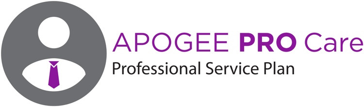 Apogee ProCare for Ensemble Thunderbolt image 1