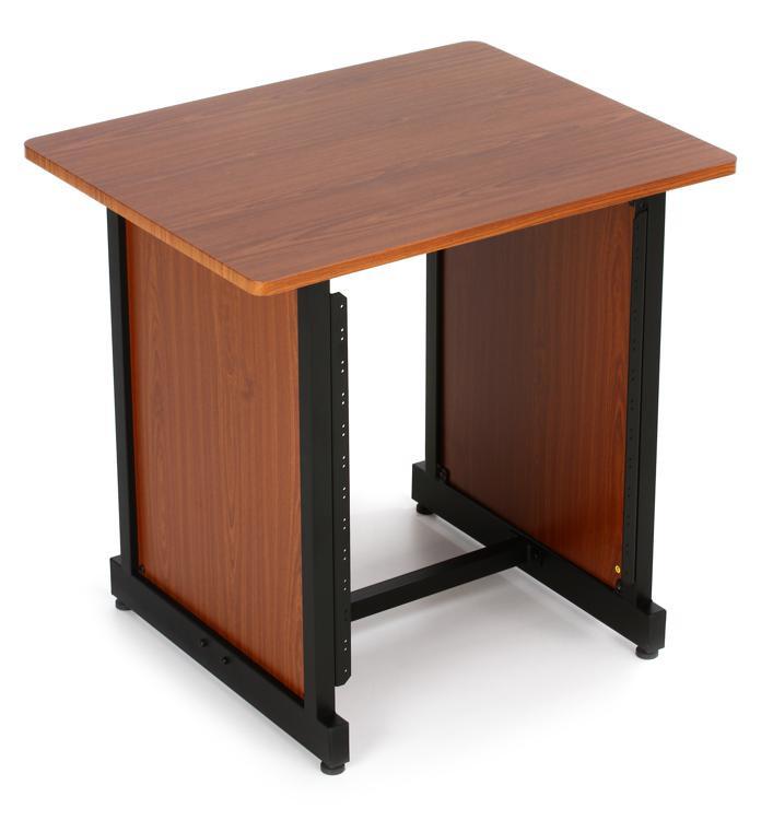 WSR7500 Rack Cabinet - Rosewood