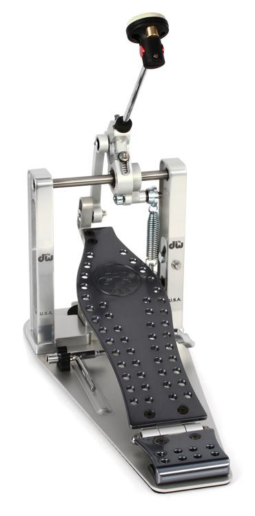 DW Machined Bass Drum Pedal Direct Drive - Single image 1