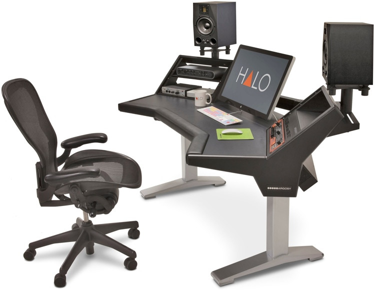Argosy Halo Workstation - Plus image 1