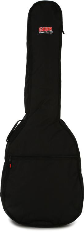 Gator Economy Gig Bag - Acoustic Bass Guitar image 1