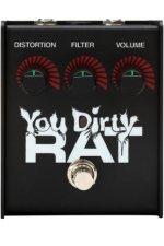 Pro Co You Dirty Rat Fuzz Pedal