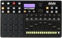 Akai Professional MPD232 Pad Controller with Step Sequencing