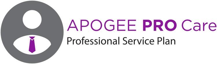 Apogee ProCare for Symphony I/O 8x8 image 1