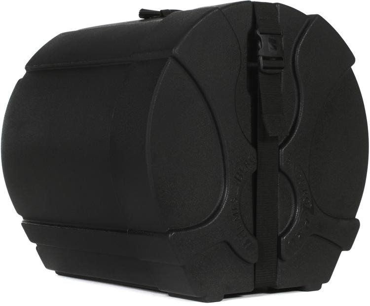 Humes & Berg Enduro Pro Foam-lined Floor Tom Case - 16