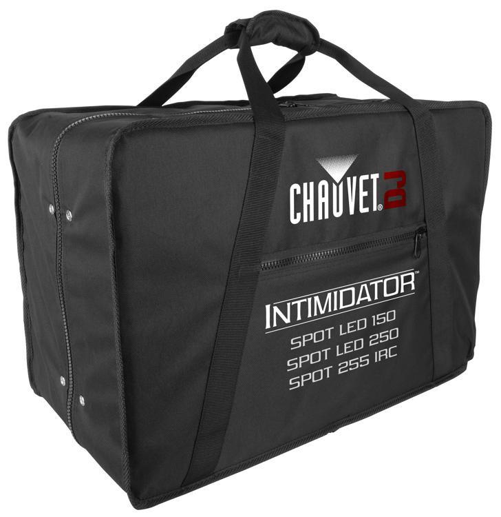 Chauvet DJ CHS-X5X Intimidator Spot Gear Bag image 1