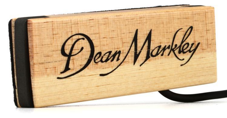 Dean Markley 3010 ProMag Plus Single Coil Acoustic Sound Hole Pickup image 1