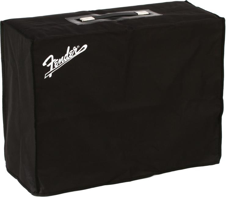 Fender \'65 Twin Reverb Cover image 1