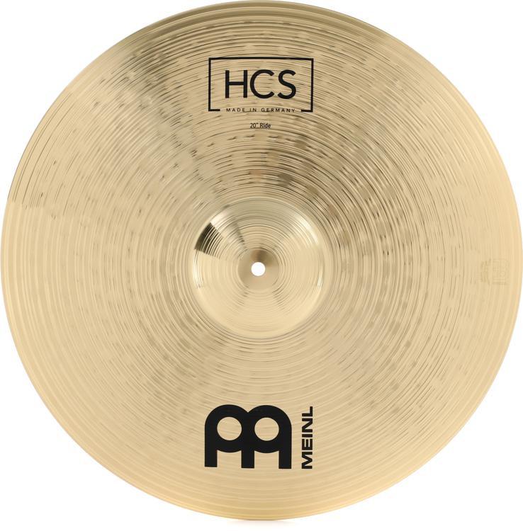 Meinl Cymbals 20
