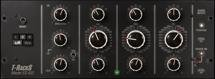 IK Multimedia T-RackS Master EQ 432 Plug-in