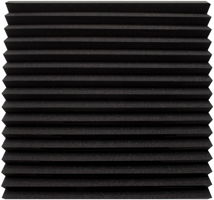 Ultimate Acoustics UA-WPW-24 Wedge Wall Panel (pair) image 1