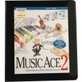 Harmonic Vision Music Ace 2 - 5 Seat Lab Pack