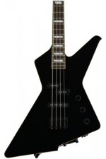 Ibanez DTB400 Destroyer, Sweetwater Exclusive - Black