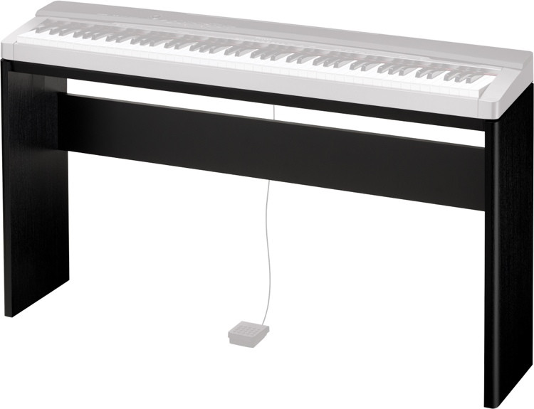 Casio CS-67 Stand for PX Series Keyboards image 1