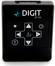 AirTurn DIGIT BT-106 Transmitter Remote