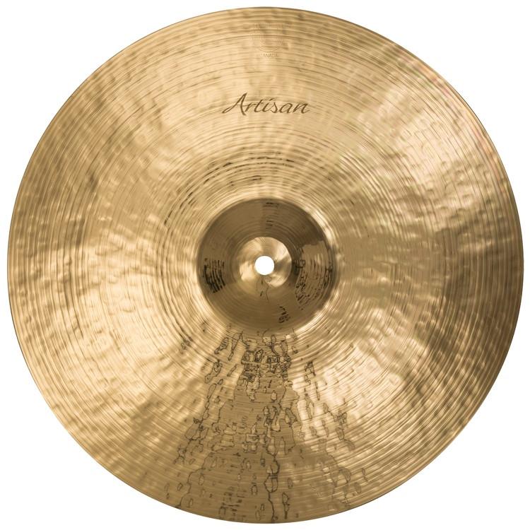 Sabian Artisan Light Hi-hat Cymbal Pair - 15