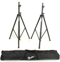 Fender Audio ST275 Passport Speaker Stands