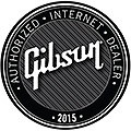 Gibson Custom Authorized Dealer