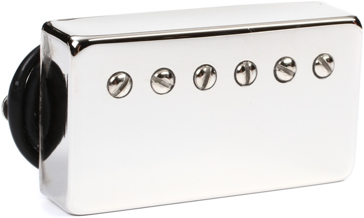 DiMarzio PAF 36th Anniversary Humbucker Pickup - Nickel image 1