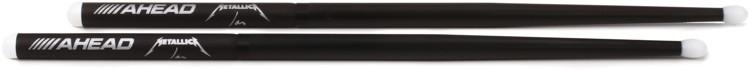 Ahead Signature Series Drumsticks - Lars Ulrich image 1