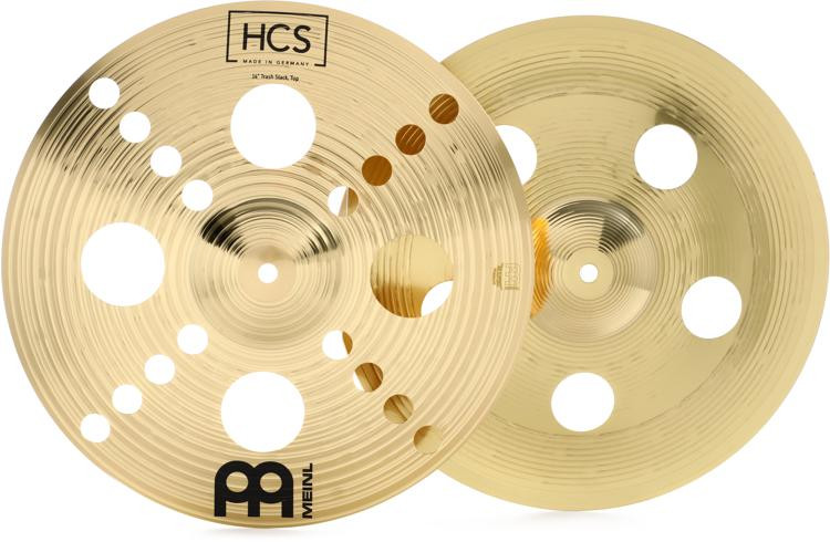 Meinl Cymbals HCS Trash Stack - 14
