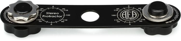 AEA Stereo Protractor image 1
