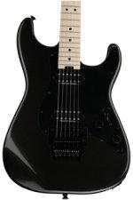 Charvel Pro-Mod So-Cal Style 1 HH Floyd Rose - Metallic Black