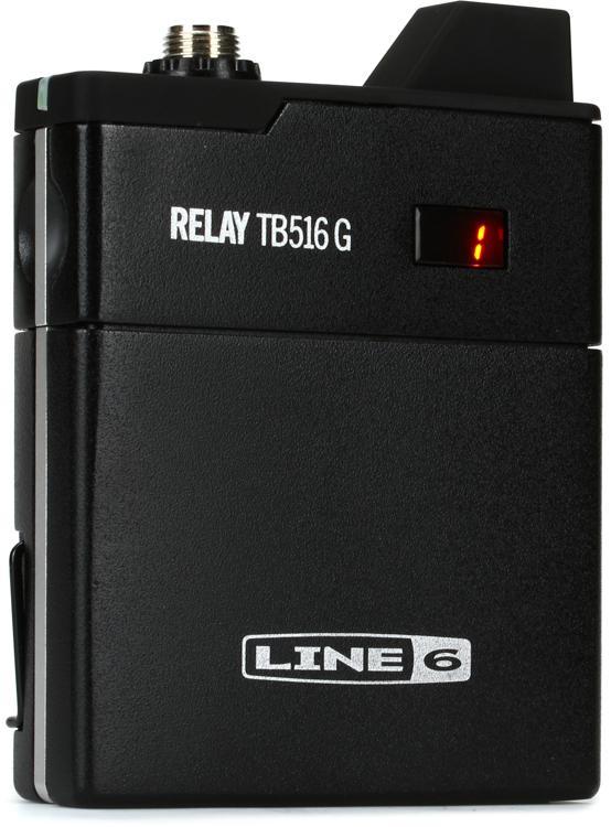 Line 6 Relay TB516G image 1