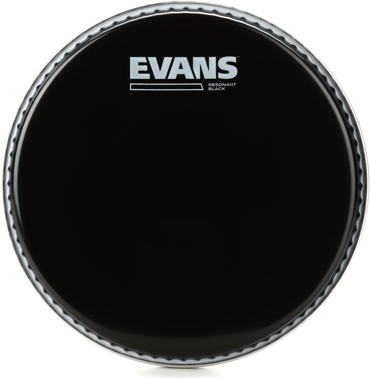 Evans Resonant Tom Head 8