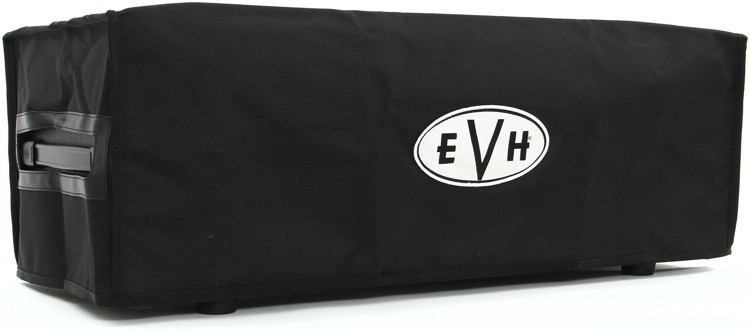 EVH 5150 III 100W Head Amplifier Cover image 1