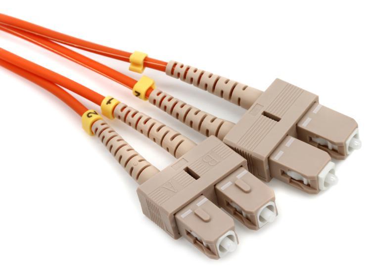 Alva Optical MADI Cable - 3 meters image 1