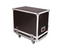 Gator G-TOUR SPKR-2K10 - Tour Style Transporter for (2) K10 speakers image 1