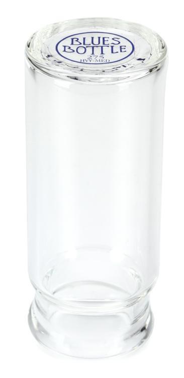 Dunlop 275 Blues Bottle Slide - Heavy Wall Thickness - Medium image 1